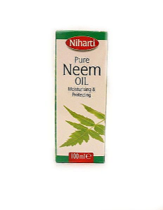 Niharti Pure Neem Oil | Buy Online at the Asian Cookshop